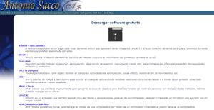 Imagem website antonio_sacco
