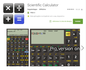 Imagem website scientific_calculator
