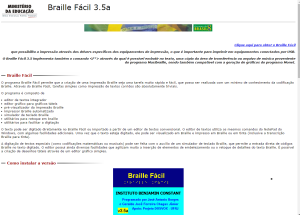 Imagem website braille_facil