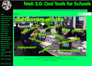 Imagem do website cool_tools