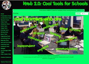 Imagem do website cool_tools