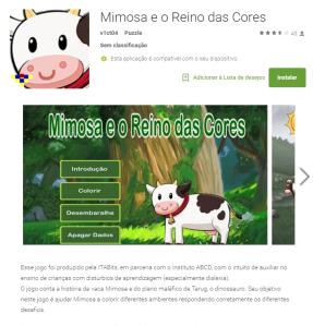 Imagem website Mimosa_e_o_reino_das_cores