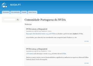 Imagem website NVDA_comunidade_portuguesa