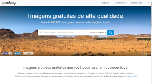 Imagem do website pixabay