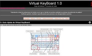 Imagem do website virtual_keyboard