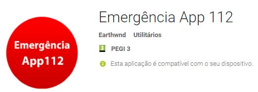 Emergência 112