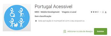 Portugal acessível
